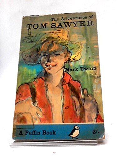Adventures of Tom Sawyer: Twain, Mark