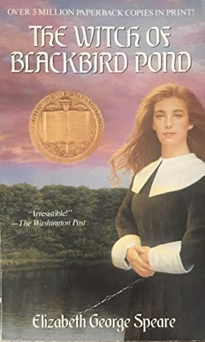 9780440900511: The Witch of Blackbird Pond