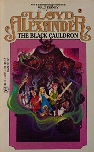 9780440900528: The Black Cauldron