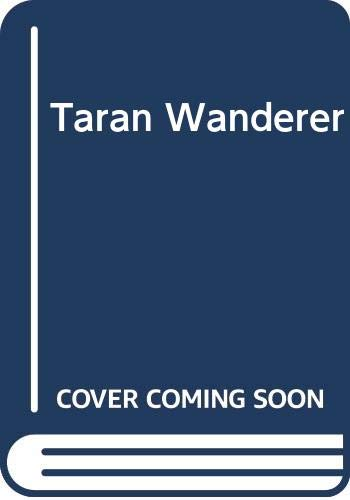 9780440900573: Taran Wanderer