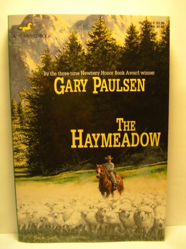 9780440900634: The Haymeadow