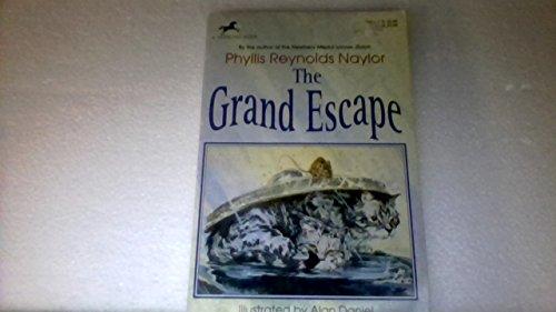 9780440900771: The Grand Escape