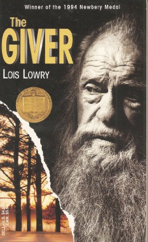 9780440900795: The Giver