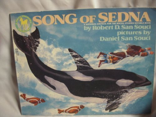 9780440900832: Song of Sedna