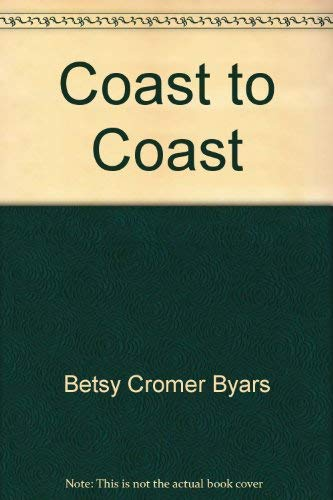 9780440901228: Coast to Coast