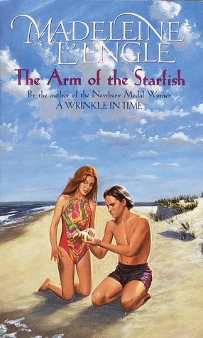9780440901839: The Arm of the Starfish