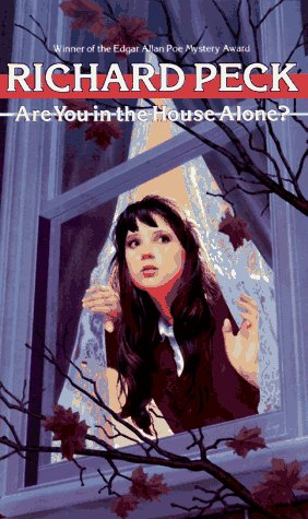 9780440902270: Are You in the House Alone? (Laurel-Leaf Mystery)