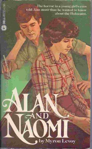9780440902324: Alan and Naomi
