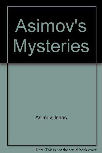 9780440903079: Asimov's Mysteries