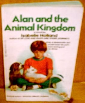 Alan and the Animal Kingdom: Holland, Isabelle