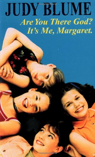 9780440904199: Are You There God? It's Me, Margaret