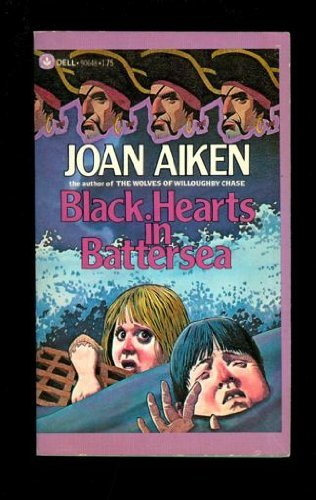 9780440906483: Black Hearts in Battersea