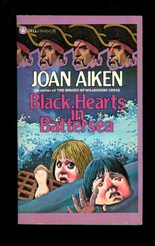9780440906483: Black Hearts in Battersea