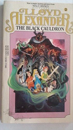 The Black Cauldron (The Chronicles of Prydain): Alexander, Lloyd