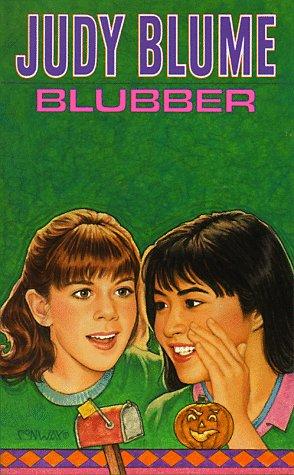 9780440907077: Blubber