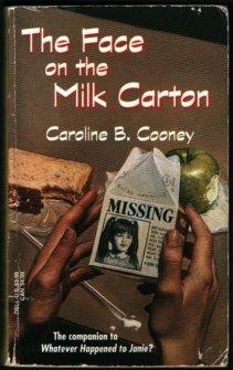 9780440910091: The Face On the Milk Carton