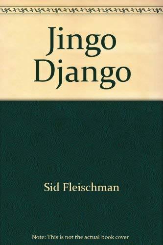 9780440910114: Jingo Django