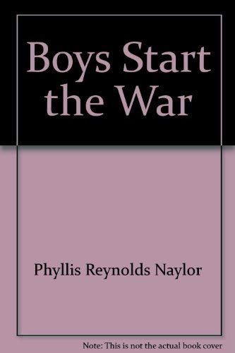 9780440910268: Boys Start the War/The Girls Get Even (Double the Fun 2 books in 1)