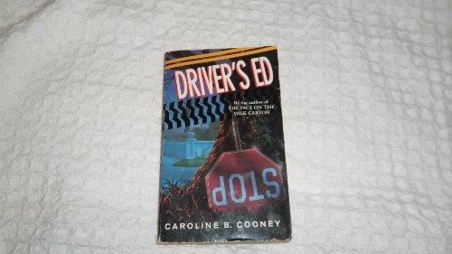 9780440910787: Driver's Ed (Lone Star Reading List 1996-1997)