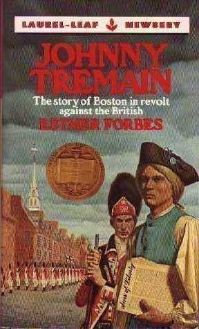 9780440911005: Johnny Tremain: Illustrated American Classics