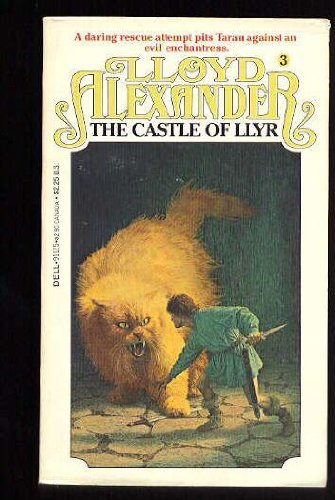 9780440911258: The Castle of Llyr