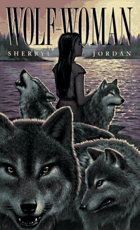 Wolf Woman: Jordan, Sherryl