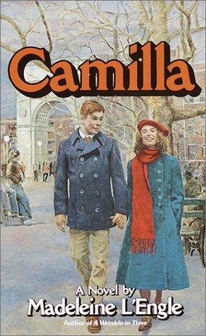 9780440911715: Camilla (Laurel Leaf Books)