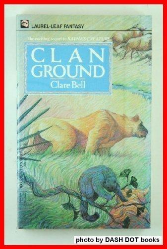 9780440912873: Clan Ground
