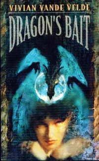 9780440912897: Dragon's Bait