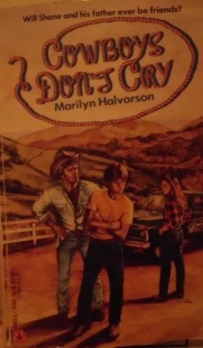 9780440913030: Cowboys Don't Cry