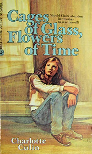 9780440913191: Cages of Glass, Flowers of Time