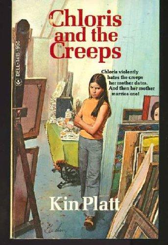 9780440914150: Chloris and the Creeps