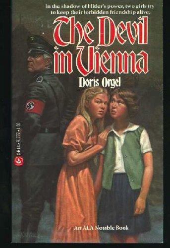 9780440917779: Devil in Vienna