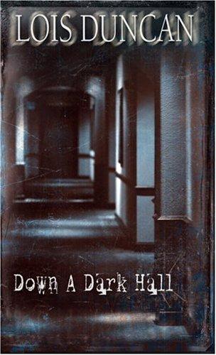 9780440918059: Down a Dark Hall