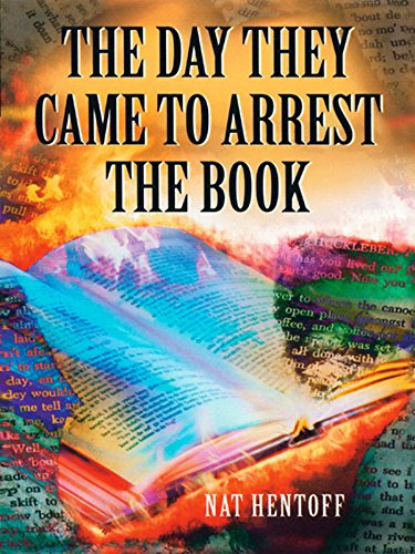 9780440918141: The Day They Came to Arrest the Book (Laurel-Leaf Books)