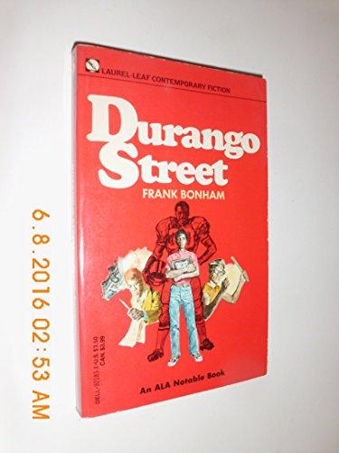 9780440921837: Durango Street