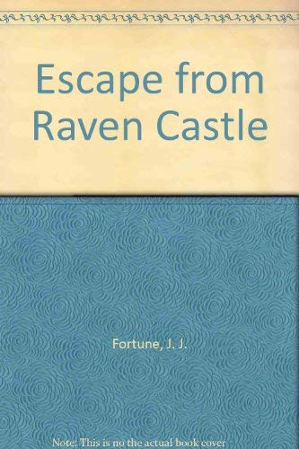 9780440924067: Escape from Raven Castle
