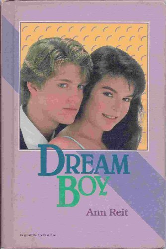 9780440925606: Dream Boy
