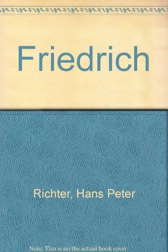 9780440927211: Friedrich