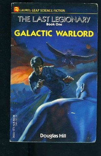 9780440927877: Galactic Warlord