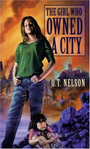 9780440928935: The Girl Who Owned A City