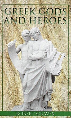 Greek Gods and Heroes (Laurel-Leaf Books): Graves, Robert