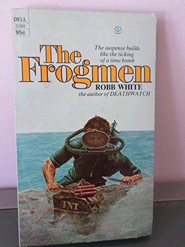9780440933809: Frogmen