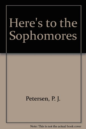 9780440933946: Here's to the Sophomores