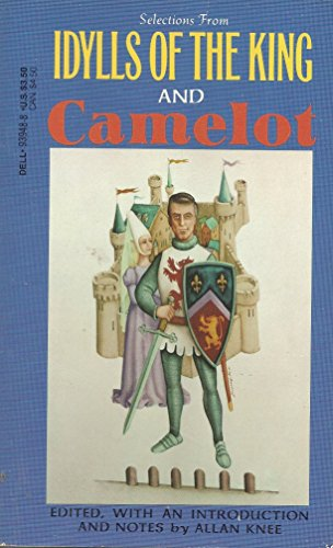9780440939481: Idylls of the King & Camelot