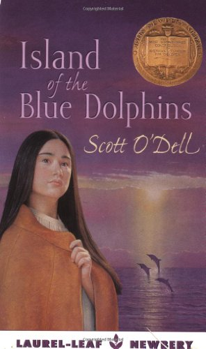 9780440940005: Island of the Blue Dolphins