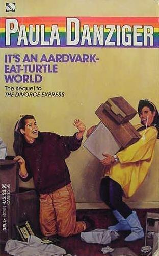9780440940289: It's an Aardvark-Eat-Turtle World