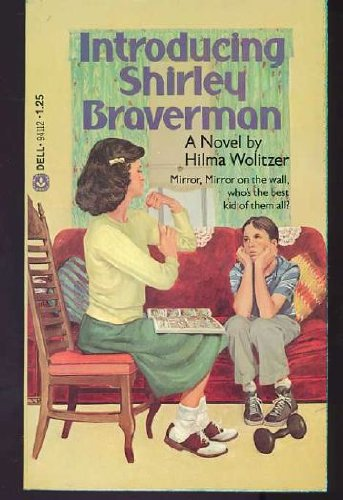 9780440941125: Introducing Shirley Braverman