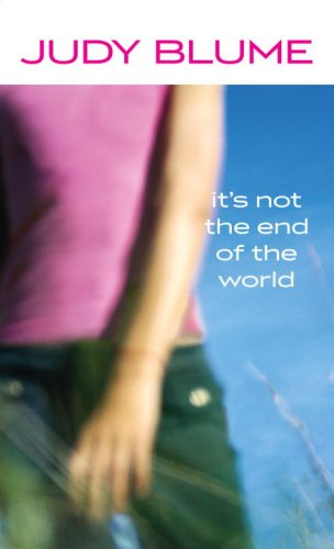 9780440941408: It's Not the End of the World