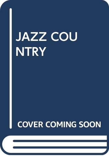 9780440942030: Jazz Country
